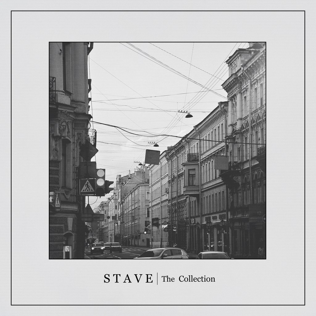Stave - The collection